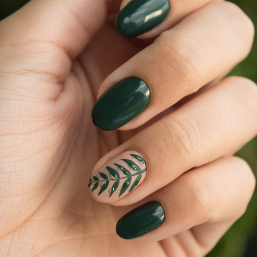 Eco Chic Nails